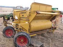 Used HAYBUSTER 256 P