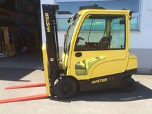 Used 2015 Hyster J3.