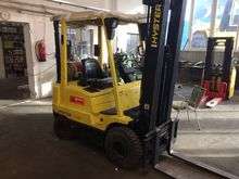 Used 2004 Hyster H 2