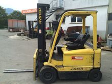 Used 2008 Hyster J2.