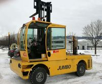 2012 Jumbo JDQ 50/12/40