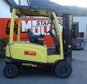 Used 2011 Hyster J 2