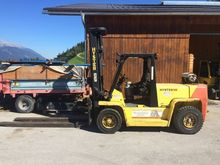 2000 Hyster H 7.00
