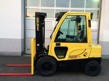 Used 2016 Hyster H 2