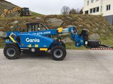 2016 Genie GTH 2506