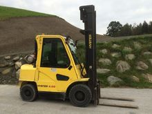 Used 2003 Hyster H 4