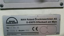 Used 1995 Man-Roland