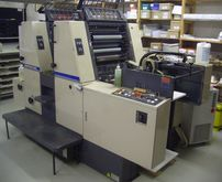 Used 1996 Shinohara