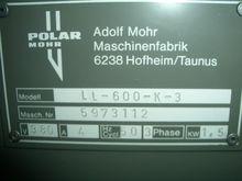 1989 Polar Lift LL 600-K3 3349