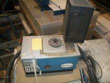 Nordson 115 B Folder gluer