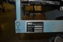 1990 MBO K55-4KL 4780