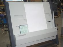1997 Heidelberg Plate Punch and
