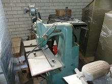 Hesterman 1 head stitcher 3760