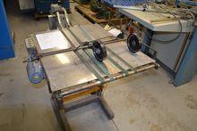 Stahl Belt 52 Foldingmachine co