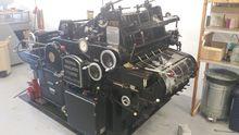 1966 Heidelberg KSB 4706