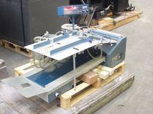 Faltex vouwmachine Foldingmachi