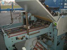 1975 MBO T52/4X Foldingmachines