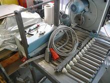 MBO ET 46 Foldingmachine compon