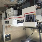 Used 1984 Bobst SP 1