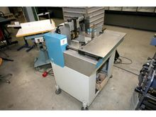 Buhrs Solofeeder Packaging mach