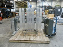 Ascon 700 Pile Turners