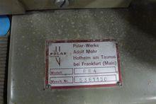1983 Polar RR 4 Guillotines Com
