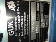 2005 Guk FA 36/4 SAF 4731