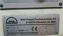 1995 Man-Roland 704-3B (4 Colou