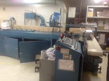 1994 Ochsner GA 93 Bindery and