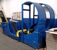 Feed Lease Power Coil Cradle/ P