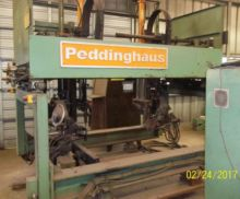Peddinghaus Model ABCM 1000/4C