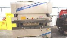 Wysong 60 TON x 8FT Press Brake