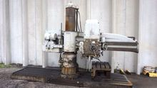 Carlton Radial Arm Drill Press