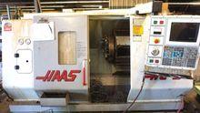 HAAS HL-2 CNC LATHE