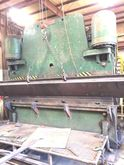 600 Ton x 12ft Pacific Press Br