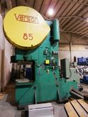 VERSON 150 Ton Backgeared Gap F