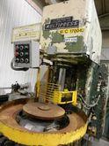 Dennison Multipress 50 Ton Pres