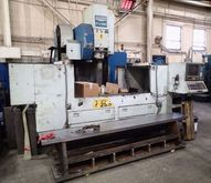 Toyoda FV-65 Vertical Machining
