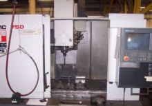 TREE VMC-750 Vertical Machining