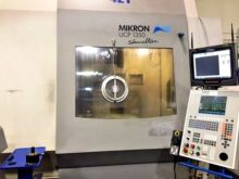 2002 MIKRON UCP 1350  5-AXIS VE
