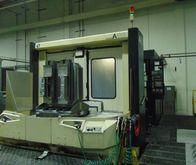 1999 MAKINO A99  4-AXIS CNC HOR