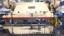 Cincinnati Series 9  CNC Press
