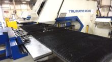 2000 20 Ton Trumpf TC-2000R Tur