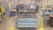Guifil 38 Ton x 4ft  CNC Press