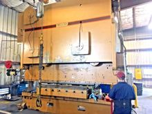 1998 Standard Industrial 1000 T