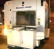 1995 Kitamura MyCenter H400, CN
