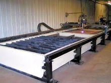 1999 MG Industries SM1006 CNC P