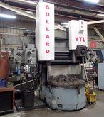 Bullard Man-Au-Trol Vertical Tu
