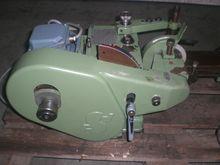 1978 Schärfmaschine für Kreissä