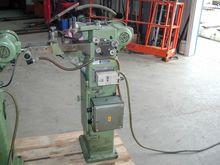 Schmidt Tempo AS 4 Maschinennum